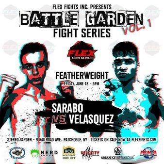 Flex Fight Series