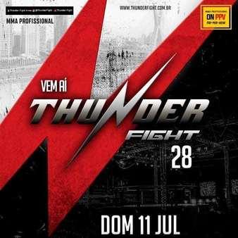 Thunder Fight 28