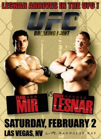 UFC 81