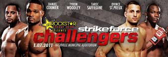 Strikeforce Challengers 13
