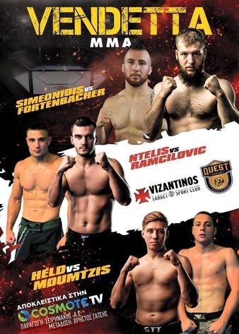 Quest MMA 2