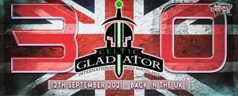 Celtic Gladiator 30