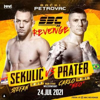 Serbian Battle Championship 32