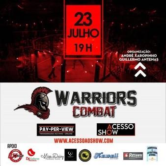 Warriors Combat