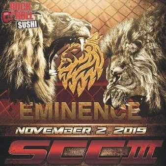 Southeastern Combat Championships 5