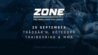 Zone Pro League
