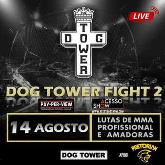 Dog Tower Fight 2