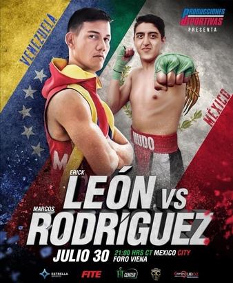 Leon vs. Rodriguez