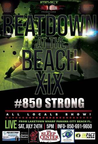 Beatdown at the Beach 19