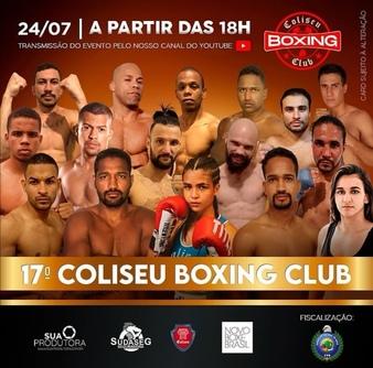 Coliseu Boxing Club