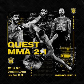 Quest MMA 2.1