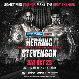 Herring vs. Stevenson