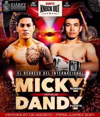 Micky vs. Dandy
