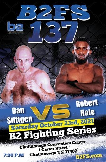 B2 Fighting Series 137