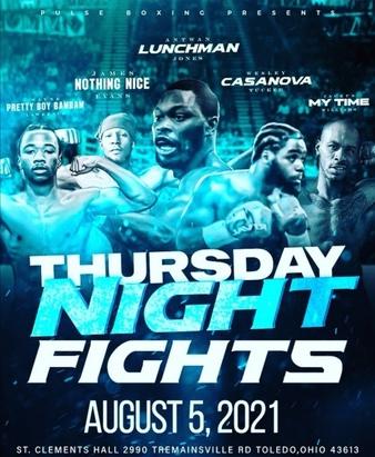 Thursday Night Fights