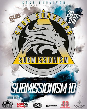Submissionism 10
