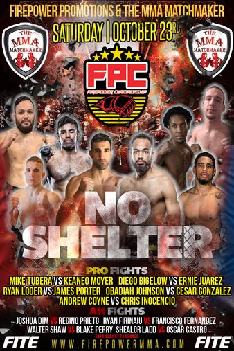 FirePower MMA