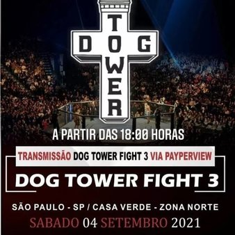 Dog Tower Fight 3