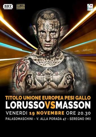 Lorusso vs. Masson