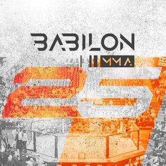 Babilon MMA 25