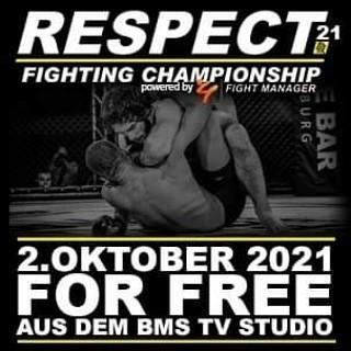 Respect FC 21