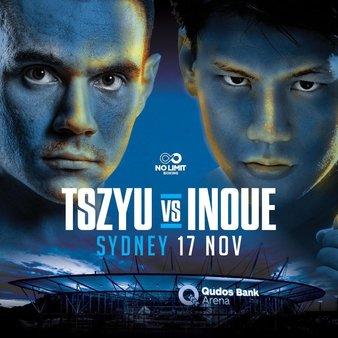 Tszyu vs. Inoue