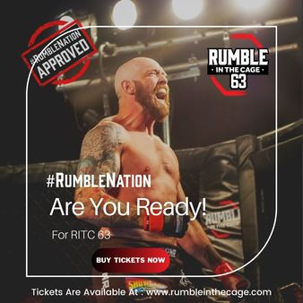 Rumble in the Cage 63