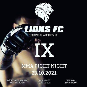 LIONS FC 4
