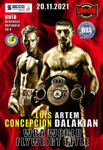 Dalakian vs. Concepion