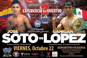 Lopez vs. Soto