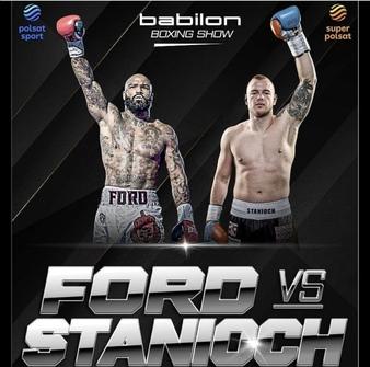 Babilon Boxing Show
