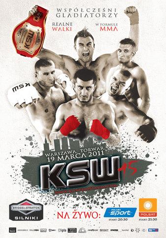 KSW 15