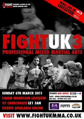 Fight UK 3