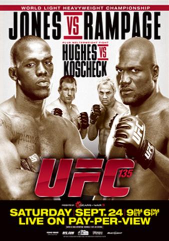UFC 135