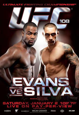 UFC 108