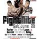 Australian FC Fight Nite 01
