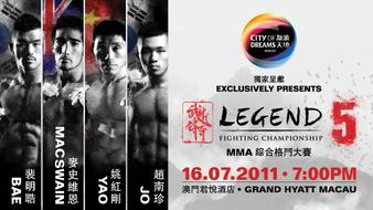 Legend FC 5