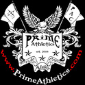 PrimeAthletics