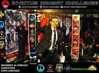 Invictus Combat