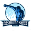 GashouseSaint