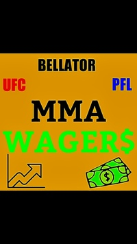 MMA Wagers