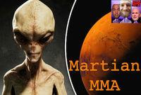 MartianMMApodcast