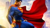 Supermanjitsu