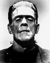 Frankenstein101