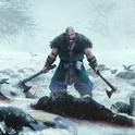 Ice Viking
