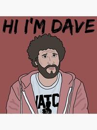 Hi Im Dave