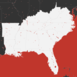 US Southeast