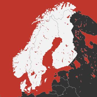 Europe Nordic