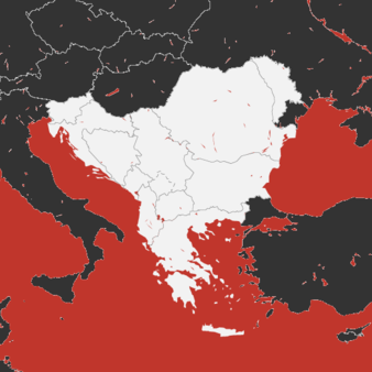 Europe Balkans